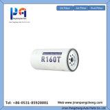 Filtro de combustível Diesel R160t para o separador de água do combustível