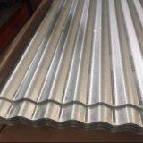 Glの鋼鉄建築材料の波形のGalvalumeの鋼鉄屋根ふきシート