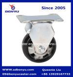 PUの中間の小型義務の足車の車輪の安価なPP