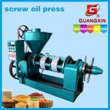 300 kg/h prensa de óleo de palma Expulsor de óleo de palmiste