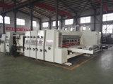 型抜き機械に細長い穴をつける高速水インクカートンの印刷