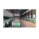 중국 Shandong PE PVDF는 Colorbond 강철 코일을 Prepainted