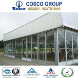 Tenda della finestra della tenda foranea di mostra di disegno di Cosco grande per le attività esterne