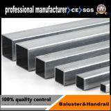 柵のための201 301 304 316ステンレス鋼の円形の管