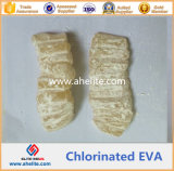 Copolímero de acetato de vinilo etileno clorados Ceva