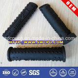Pinsa di gomma termoresistente su ordine della mano della boccola del manicotto della maniglia del silicone FKM