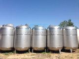 Réservoir de stockage sanitaire de l'eau de catégorie comestible d'acier inoxydable (ACE-CG-7P)