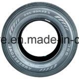 Pneumático radial 11r22.5 295/80r22.5 315/80r22.5 do pneu do caminhão