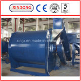 Reinigung und Dewatering und Drying Cleaning Recycling Machine Line