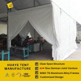 Огнезамедлительный шатер пакгауза Huaye для сбывания (hy276b)