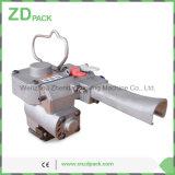 De Pneumatische het Vastbinden van de Riem van het Huisdier Machine van uitstekende kwaliteit (xqh-19)