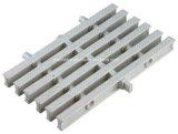 Hl6020 tipo resistente rejas de Pultruding de los buenos materiales de FRP