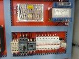 Заварка двери окна CNC UPVC & производственная линия чистки