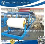 CE Sandwich Approuvé carte du panneau Roll Machine de formage
