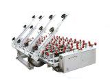 Automatische Glasladen-Tisch-Maschine (bidirektionaler Fall)