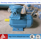 La metalurgia se utiliza de explosión de prueba eléctrica de tres fases del motor de CA