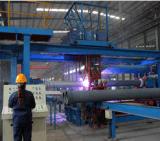 Meilleure qualité de tuyaux en fonte ductile pour le gaz Dn1200mm tuyau en fonte