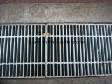فولاذ [غرتينغ] خندقة تغطية تصريف حفرة تغطية