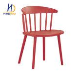 판매를 위한 의자를 식사하는 대중적인 현대 디자인 다채로운 PP 플라스틱 의자