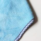 Disegno bello che appende il tovagliolo di mano assorbente della cucina di Microfiber