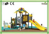 幼稚園のためのKaiqiのグループ、学校、コミュニティ、遊園地、Residentional領域の小型屋外の運動場