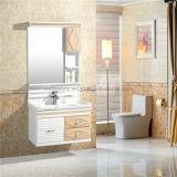 浴室PVC Vanity CabinetかSanitary Ware Furniture