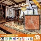Suelo del azulejo de lujo Cerámica Foshan Fabricante microcristalina Piedra (JW8255D)