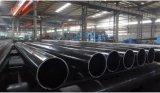 Tubulação de aço soldada ERW/SSAW/LSAW