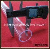 Tubazione UV libera di vendita superiore del tubo del tubo del quarzo di arresto