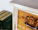 Мебель European-Style деревянных локеров шкафов хранения комода ящиков деревянная домашняя