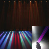 6X15W Stage éclairage Faisceau LED Moving Head Mini Bee Eye