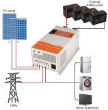 필요한 것 Technical OEM Service 5kw 48V MPPT Solar Hybrid Inverter