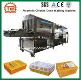 De automatische Wasmachine van het Krat van de Kip van de Wasmachine van het Krat van de Kip voor Beste Prijs