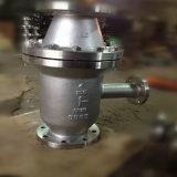 Der mittlere automatische Druck bereitet Ventil auf (YCAL)