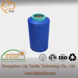 Chaud-Vente du nouveau produit du filé de couture de textile Faisceau-Tourné par polyester 100%