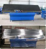 Buigende Machine van de Staaf van het Verbindingsstuk van het Frame van het Aluminium van de Apparatuur van de dubbele Verglazing de Halfautomatische