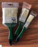 Щетка ручки щеток краски щетинки 100% чисто Китай деревянная