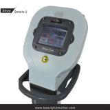 Megason doble frecuencia de ultrasonido cavitación Equipo para la pérdida de peso y adelgaza Cuerpo