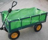 Tc-2145 Vagão de Dobragem/Mini Dumper Dumper lixo/
