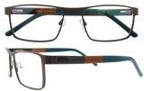 Frame van de Oogglazen van Eyewear van de Acetaat van de Manier van China het In het groot Optische