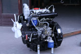 3ディーゼルトラクターのためのシリンダー18.8kwディーゼル機関