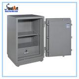 Коробка сейфа гостиницы роскошной конструкции электронная пожаробезопасная