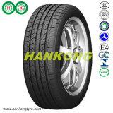 Neumático radial del neumático del vehículo de pasajeros de la polimerización en cadena (195/65R15)