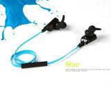 Écouteur sans fil stéréo coloré d'écouteur d'écouteur de Bluetooth V4.0