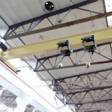 안전 장치를 가진 고품질 단 하나 대들보 천장 기중기