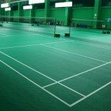Pavimentazione sintetica di sport del vinile del PVC per l'atletismo