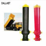 De aangepaste Enige Hydraulische Cilinder van het Acteren voor de LandbouwVrachtwagen van de Stortplaats/de Vrachtwagen van het Landbouwbedrijf