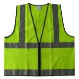 Het Weerspiegelende Goedgekeurde Vest van uitstekende kwaliteit van de Veiligheid met En20471