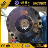 Mangueira trançada de aço de alta qualidade de Fabricação de máquinas/Mangueira Máquina de crimpagem