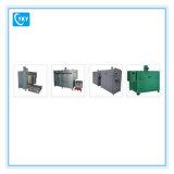 Fornace elettrochimica della prova. Fornace industriale. per la prova elettrochimica